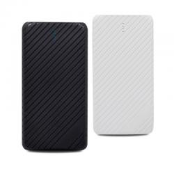 Carregador Power Bank 5000mAh Personalizado