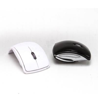 Mouse Wireless Sem Fio 2.4ghz Usb Brindes
